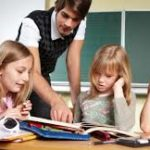uczen nauczyciel